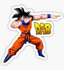 dabdance 6 Sticker