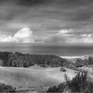 Apollo Bay on Winter's Day by paulmcardle