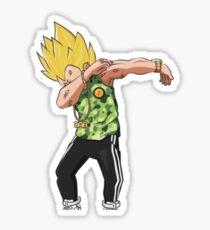 dabdance8 Sticker