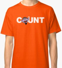 The Count Classic T-Shirt