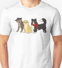 shineko no kitties T-Shirt