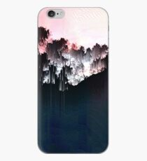 Lithosphere iPhone Case