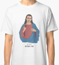 Our Savior, Nathan Lyon Classic T-Shirt