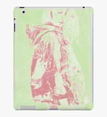 Young girl iPad Case/Skin