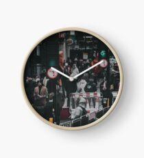 2016/S/31 Clock