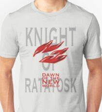 Knight of Ratatosk T-Shirt