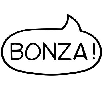 "Australian Slang -Speech Bubbles- ""Bonza!"" by MrRock"