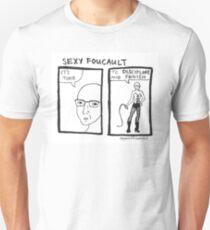 Sexy Foucault T-Shirt