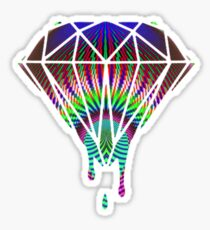 Art Diamond Sticker