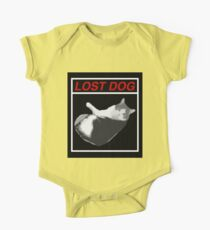 Lost Dog Kids Clothes