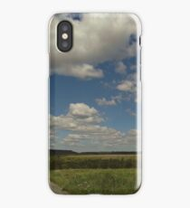 Expansive Sky iPhone Case/Skin