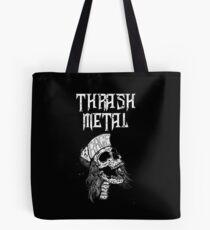thrash metal Tote Bag