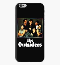 The Outsiders Top Movie iPhone Case