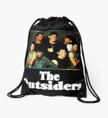 The Outsiders Top Movie Drawstring Bag