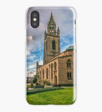 Liverpool Parish Church  iPhone Case