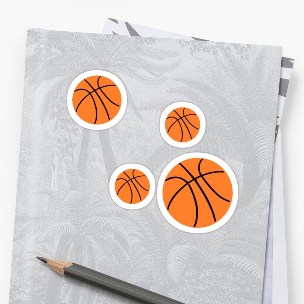 Basketball   by Grobie