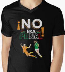 No Era Penal (It wasn't a penalty) Men's V-Neck T-Shirt