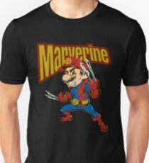 Marverine Unisex T-Shirt