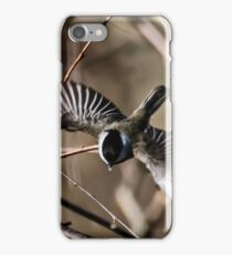 Dive Bomber iPhone Case/Skin