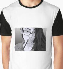 Mia Khalifa  Graphic T-Shirt