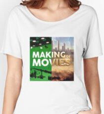 Making_of_Movies Fanshirt Women's Relaxed Fit T-Shirt
