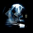The Spiral Staircase by leapdaybride