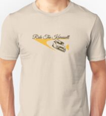 Ride the Karussell Unisex T-Shirt