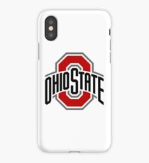 Ohio State iPhone Case/Skin