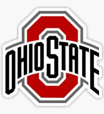 Ohio State Sticker