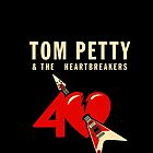 SUN01 Tom Petty & The Heartbreakers 40th Anniversary Tour 2017 by suniijah