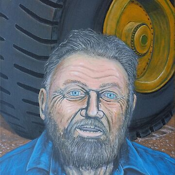 Big Wheel by Rodart247
