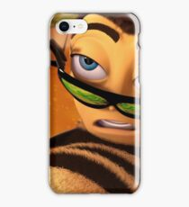 Barry Benson is HOT AF - Bee Movie Meme iPhone Case/Skin