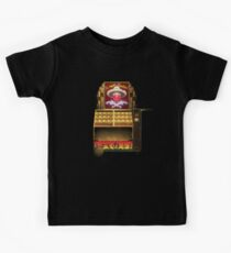 BioShock – El Ammo Bandito Vending Machine Kids Clothes