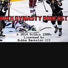 Puck Dynasty Podcast  - Load Screen by falsefinish66