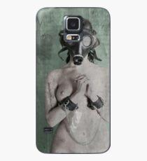 Toxic Bondage Case/Skin for Samsung Galaxy