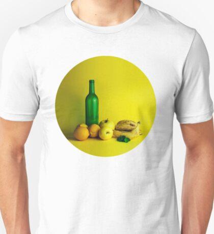 Zitronen-Limonenstillleben T-Shirt