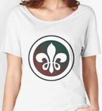 Madison Scouts Women's Relaxed Fit T-Shirt