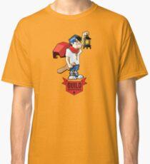 Boy Adventurer Classic T-Shirt