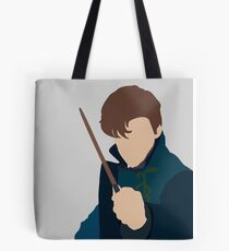 And you are? Tote Bag