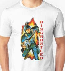 DISGRUNTLED! Unisex T-Shirt