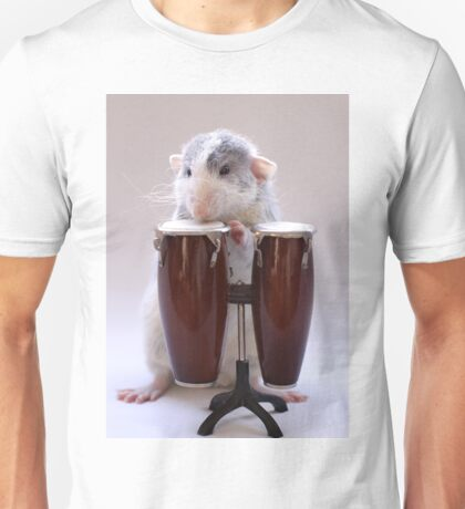 The percussionist :) T-Shirt