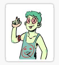Casper (1) Sticker