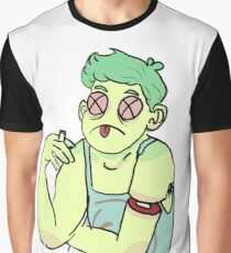Casper (2) Graphic T-Shirt