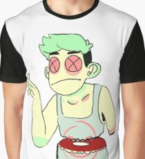 Casper (4) Graphic T-Shirt