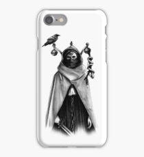 Tarot - Justice iPhone Case/Skin