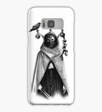 Tarot - Justice Samsung Galaxy Case/Skin
