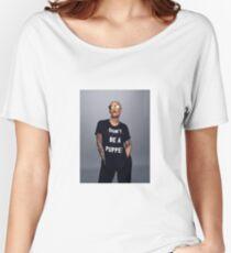 Amber Rose puppet Women's Relaxed Fit T-Shirt