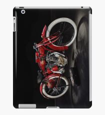 Indian 8-Valve Racer iPad Case/Skin