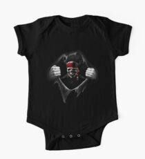 Pirate Flag Kids Clothes