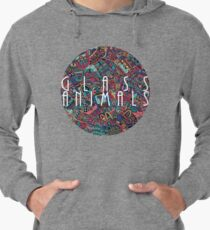 Glass Animals Lightweight Hoodie